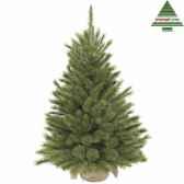 sapin dnoea toile de juteforest frpine h90d62 vert tips 106 nf 390253