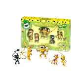 figurine coffret marsupilami 60807