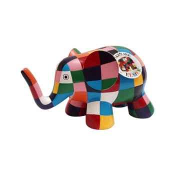 Figurine tirelire Elmer -80001