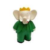 figurine tirelire babar 80005