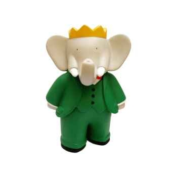 Figurine tirelire Babar -80005