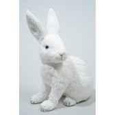lievre coton polaire avec pailletes kaemingk 455508
