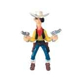 figurine lucky luke 2 pistolets 63101