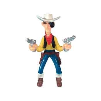 Figurine Lucky Luke 2 pistolets -63101