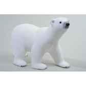 ours polaire et neige kaemingk 455844