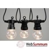 ampoule led clair kaemingk 490180