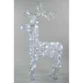 renne acrylique led kaemingk 491943