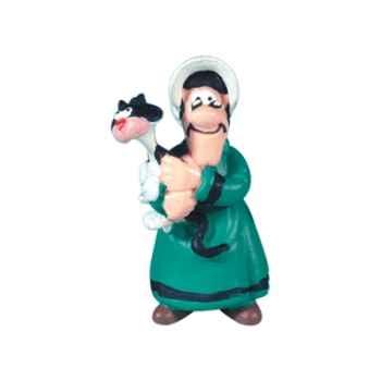 Figurine Ma Dalton -63105
