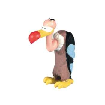 Figurine le vautour -63106