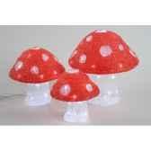 champignon acryled s3 kaemingk 492069