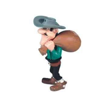 Figurine William Dalton sac postal -63109