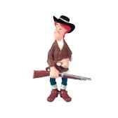 figurine calamity jane 63111