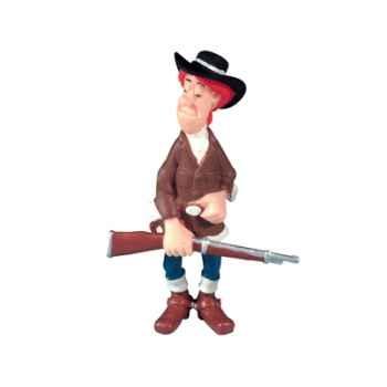 Figurine Calamity Jane -63111