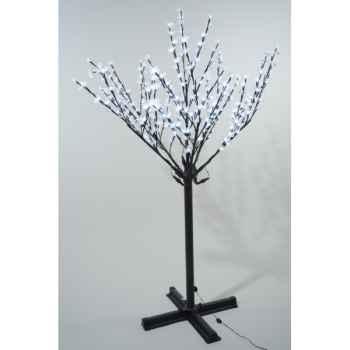 Led arbre fleuri 215 cm Kaemingk -495092
