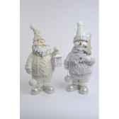 figurine polystyrene debout kaemingk 533902