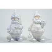 figurine polystyrene debout kaemingk 533903