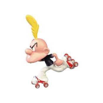 Figurine Titeuf rollers -61710
