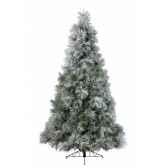 sapin crestwood spruce 210 cm everlands nf 684222