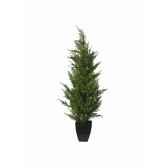 mini sapin conifere 60 cm everlands nf 685092