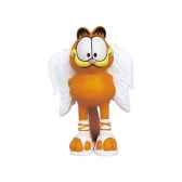 figurine garfield ange 66003