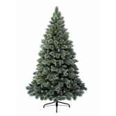 sapin finley givre 240 cm everlands nf 688473