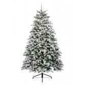 sapin snowy noble 180 cm everlands nf 688641
