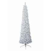 sapin enneige white penci180 cm everlands nf 688681