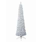 sapin enneige white penci210 cm everlands nf 688682
