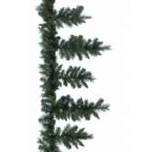 guirlande icicle 340 branches 270 cm kaemingk 688880