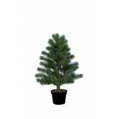mini sapin 50 cm everlands nf 689061