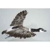 oie en plumes a suspendre kaemingk 727209