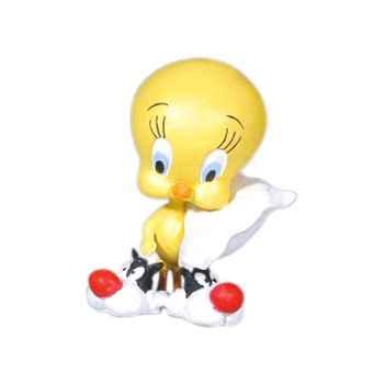 Figurine Titi oreiller -62402