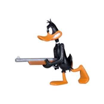 Figurine Duffy Duck pistolet -62405