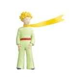 figurine petit prince echarpe 61049