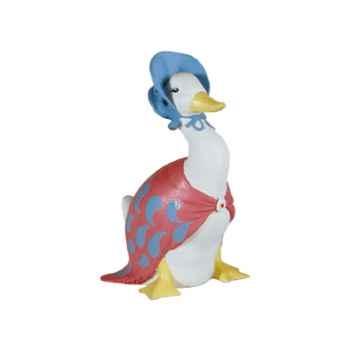 Figurine l'oie Jemina -60303