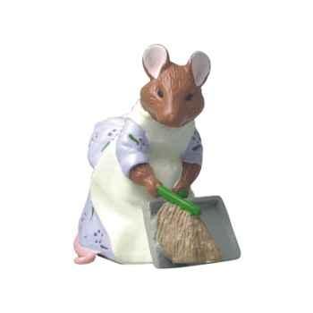 Figurine Hunca Munca la souris -60307