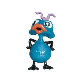Figurine Patouch la mouche -65810