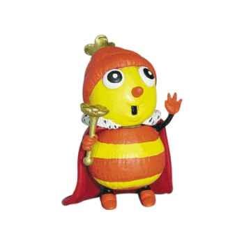 Figurine la reine des abeilles -65811