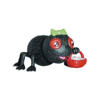 Figurine Chloe l'araignée -65814