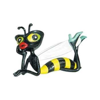 Figurine Huguette la guêpe -65816