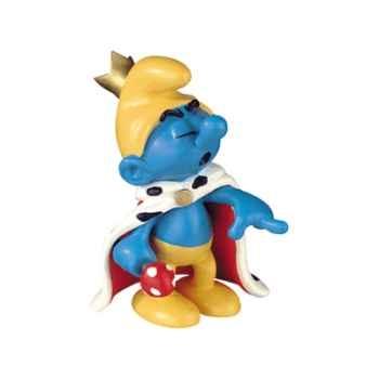 Figurine Schtroumpfissime -00159