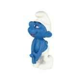 figurine schtroumpf timide 00163