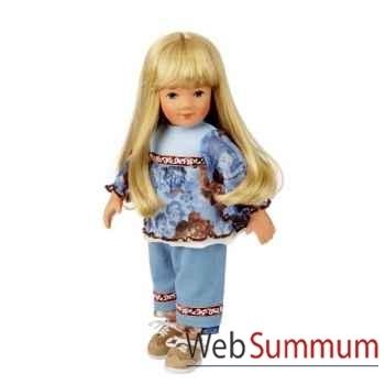 Kathe Kruse ®  - Poupée Elea® Luna, 41 cm - 41703