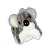 les petites marie marionnettes animees peluche koala