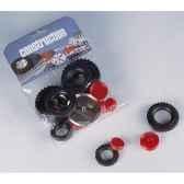 divers pneus pour construction eitech 100106