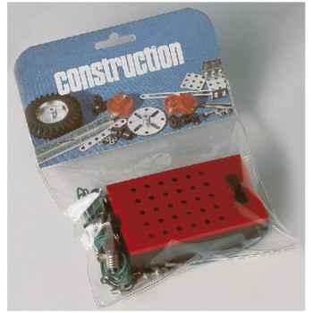 Pièces détachées pour construction eitech - 100112