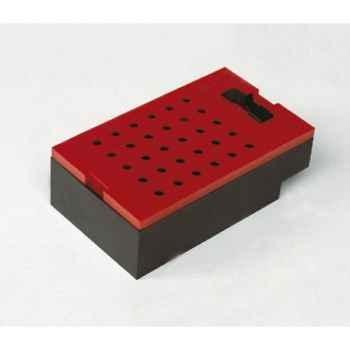Boîte à piles pour construction eitech - 100117