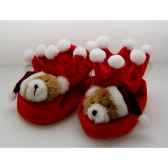 chaussons noevelours 138cm ours peha bb 40155
