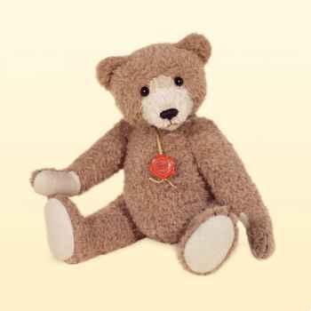 Peluche Hermann Teddy Original® Ours Rufus,édition limitée -17035 8