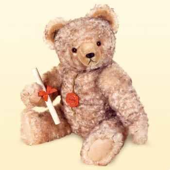 Peluche Hermann Teddy Original® Ours Replika Karl,édition limitée -16746 4